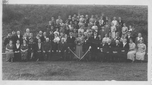 005 -- 1933 Koenig Wilhelm Fischer
