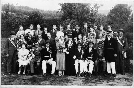 009 -- 1938 Koenig Johann Korte