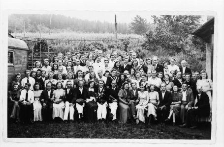 010 -- 1949 Koenig Gerhard Schweinsberg