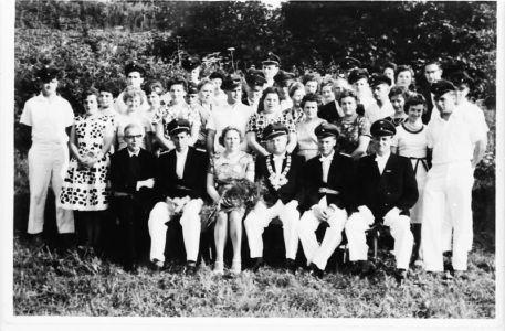 024 -- 1962 Koenig Fritz Bals