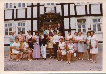 036 -- 1971 Koenig Peter Bankstahl