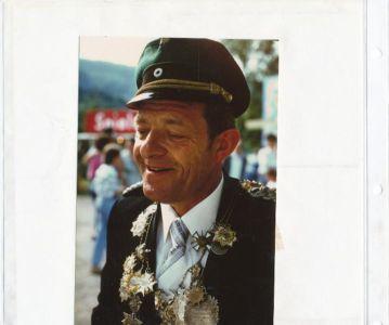 050 -- 1978 Kaiser Peter Bankstahl
