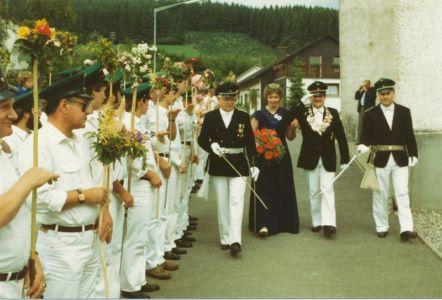 057 -- 1981 Koenig Georg Huettmann