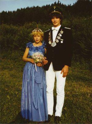 060 -- 1983 Jungkoenig Andreas Schoeps
