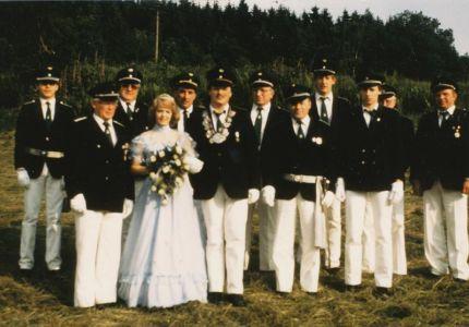 065 -- 1985 Jungkoenig Hubertus Peez