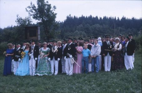 068 -- 1986 Koenig Hans Joachim Sandholz