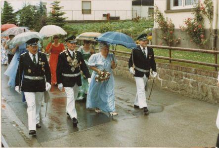 072 -- 1988 Kaiser Josef Neite