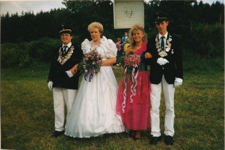 076 -- 1990 Jungkoenig Thorsten Huettmann