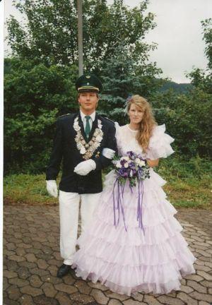 081 -- 1992 Koenig Juergen Camphausen