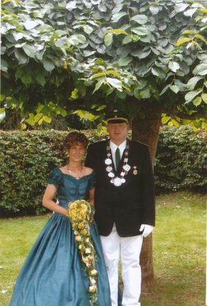 106 -- 2004 Koenig Gerd Schweinsberg