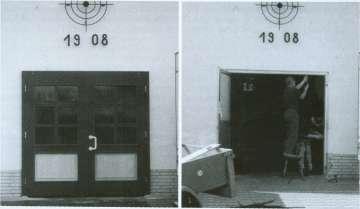 14-Eingangstuererneuerung